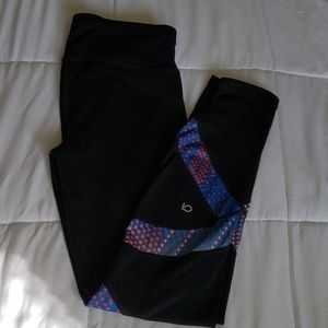 Women's leggings size S